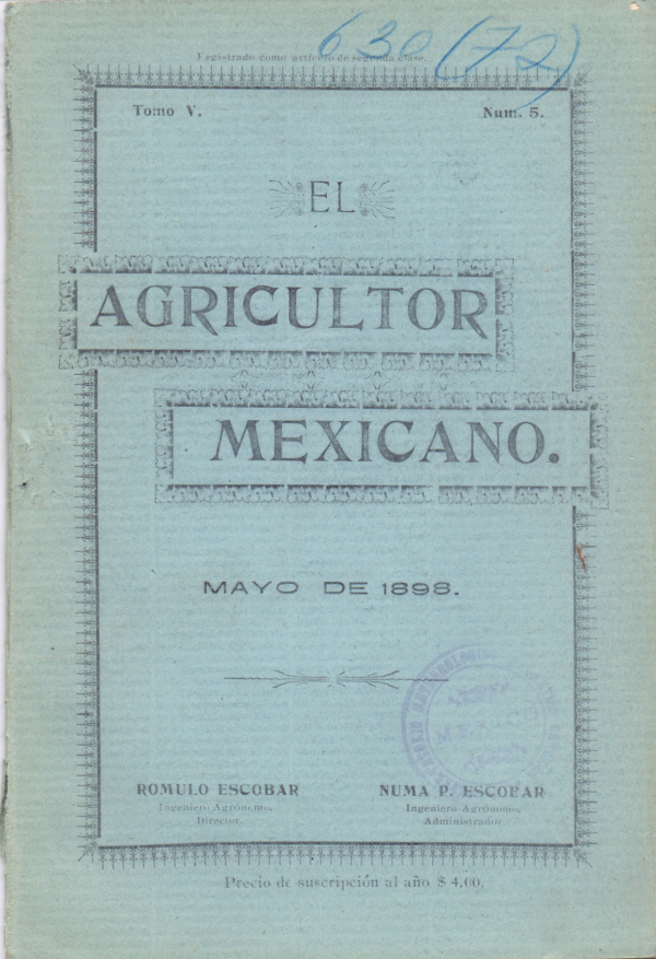 03 Agricultor mexicano